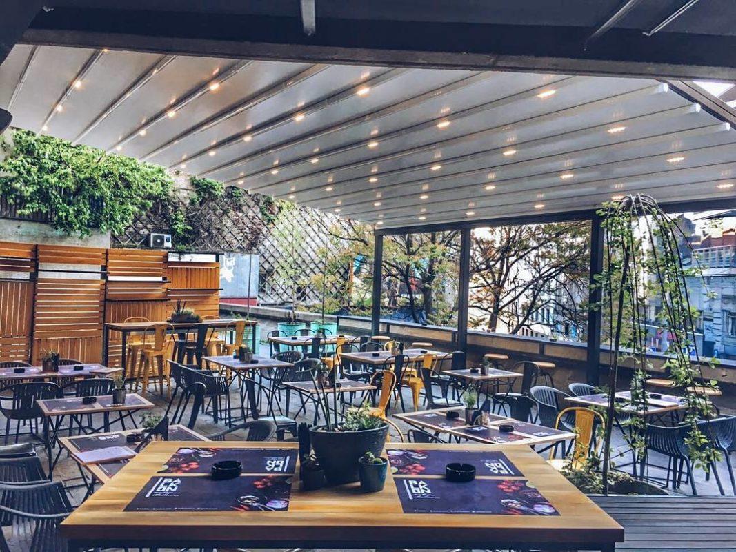 Balkon Restaurants Italian Bgfoodies