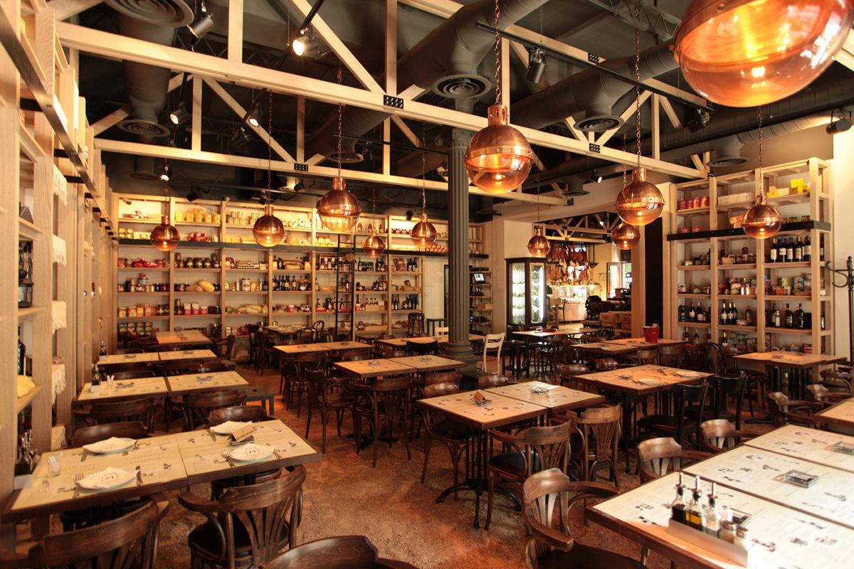 f57b640ab6 Manufaktura (Restaurants